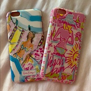Lilly Pulitzer Cases for iPhone